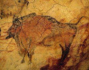ภาพเขียนถ้ำ altamira